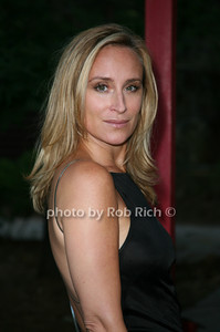 Sonja Morgan at  the Motown Live at Club Starlight w/Julie Andrews at the Ross School  in East Hampton on June 19, 2010.  photo by Jake for Rob Rich © 2010 robwayne1@aol.com 516-676-3939