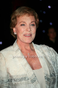 Julie Andrews at  the Motown Live at Club Starlight w/Julie Andrews at the Ross School  in East Hampton on June 19, 2010.  photo by Jake for Rob Rich © 2010 robwayne1@aol.com 516-676-3939