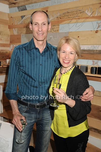 John Broderick,Susanne Tighe<br /> photo by Rob Rich/SocietyAllure.com © 2010 robwayne1@aol.com 516-676-3939