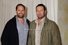 Shawn Buchanan, Matt Albiani<br /> photo by Rob Rich/SocietyAllure.com © 2010 robwayne1@aol.com 516-676-3939