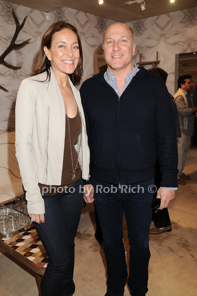 Nina Runsdorf, Jeff Locker<br /> photo by Rob Rich/SocietyAllure.com © 2010 robwayne1@aol.com 516-676-3939