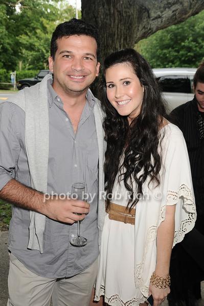 Carlos Belmonte, Jenny McGirl<br /> photo by Rob Rich/SocietyAllure.com © 2010 robwayne1@aol.com 516-676-3939