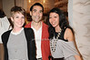 Abagail Lewis, Antonio Santiago, Amy Chen<br /> photo by Rob Rich/SocietyAllure.com © 2010 robwayne1@aol.com 516-676-3939