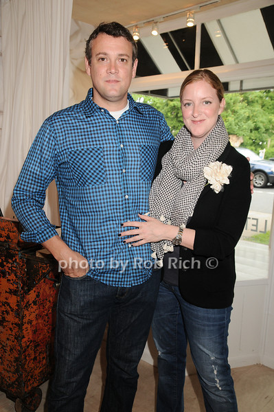 Bryan Young, Maina Dival-Young<br /> photo by Rob Rich/SocietyAllure.com © 2010 robwayne1@aol.com 516-676-3939