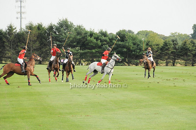 Playing Polo @ Blue Star Jets field in Bridgehampton photo by Rob Rich © 2010 robwayne1@aol.com 516-676-3939