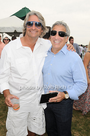 Dr. Larry Rosenthal, Dr. Gerry Curatola<br /> photo by Rob Rich © 2010 robwayne1@aol.com 516-676-3939