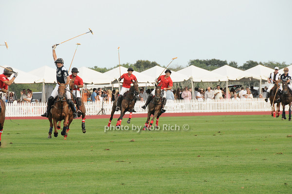 Playing Polo @ Blue Star Jets field in Bridgehampton<br /> photo by Rob Rich © 2010 robwayne1@aol.com 516-676-3939