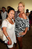 Candice Ku, Tiffany Buecher<br /> photo by Rob Rich © 2010 robwayne1@aol.com 516-676-3939