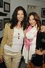 Suzie Slocum and Andrina Bonura