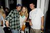 Ryan Fallon, Christine Keith and Mike McCarthey