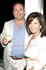 Frank Pagano and Silvia Pagano