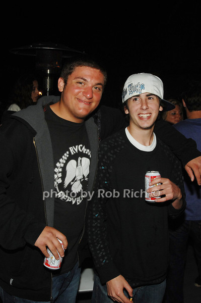 Niko and Danny