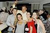 Paul Monti, Dave Monaco, Taylor Monti, Nicole Gaviola and Kat Daly