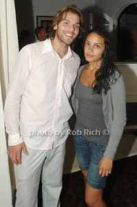 Cameron Greenbaum and Wendy Greenbaum