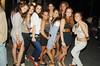 Hannah Liot, Kirsten Judson, Nicole Gaviola, Taylor Monte, Toni Lenzer, Laura Camargo,  Cailyn Brierley, Annie McGrath and Skyler Braun