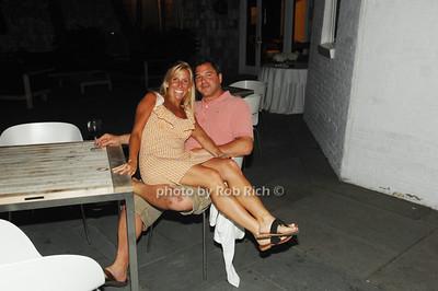 Michelle Cirella and Todd Cirella