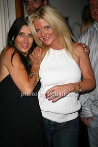 Lori Malise, Kim Suth photo by Jakes for Rob Rich © 2010 robwayne1@aol.com 516-676-3939