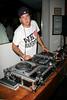 DJ Drewlife<br /> photo by Jakes for Rob Rich © 2010 robwayne1@aol.com 516-676-3939