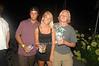 John Wade, Phge Disunno and Brent Davis