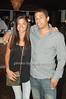 Ian Oz and Ashley Dauro