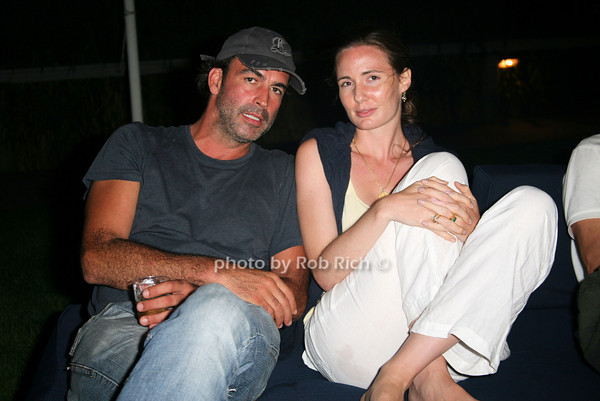 Jeff Davis, Lindsey Belle<br /> photo by Jakes for Rob Rich © 2010 robwayne1@aol.com 516-676-3939