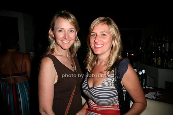 Swamna Macnira, Joanna Kreling<br /> photo by Jakes for Rob Rich © 2010 robwayne1@aol.com 516-676-3939