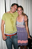 David Jenkins, Aliza Johnsen <br /> <br /> photo by Jakes for Rob Rich© 2010 robwayne1@aol.com 516-676-3939