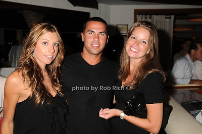 Gina  Russo, James Giorgio, Johanna Schroeder photo by Rob Rich © 2010 robwayne1@aol.com 516-676-3939