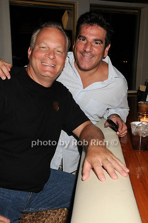 Frank Leone, James Massaro<br /> photo by Rob Rich © 2010 robwayne1@aol.com 516-676-3939