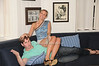 Jeff Stackhouse,  Paula Jessina<br /> photo by Rob Rich © 2010 robwayne1@aol.com 516-676-3939