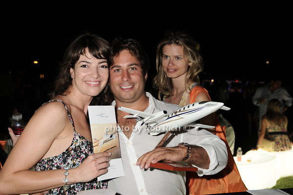 Maria Dahlmann , Mike Heller , Marlene de Vries<br /> photo by Rob Rich © 2010 robwayne1@aol.com 516-676-3939