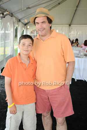 Fimbarr Slonim, Jeff Slonim<br /> photo by Rob Rich © 2010 robwayne1@aol.com 516-676-3939