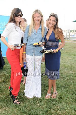 Rachel Carmichael, Kate Ciepluch, Tonia d'Angelo<br /> photo by Rob Rich © 2010 robwayne1@aol.com 516-676-3939