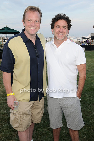 Patrick McLaughlin ,  Peter Friedfeld<br /> photo by Rob Rich © 2010 robwayne1@aol.com 516-676-3939
