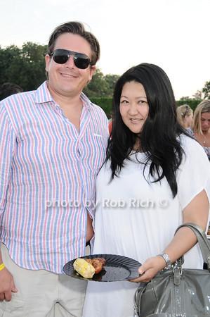 Casey Fahey, Susan Shin<br /> photo by Rob Rich © 2010 robwayne1@aol.com 516-676-3939