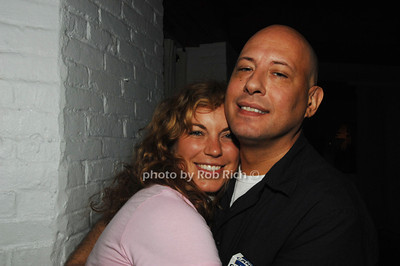 Kathleen Doran and Steve Kasuba