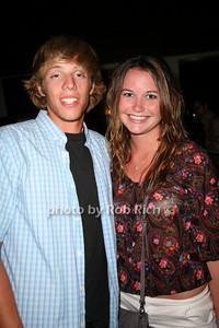 Mike Donlon, Kat Daly photo by Jakes for Rob Rich  © 2010 robwayne1@aol.com 516-676-3939