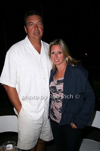 David O'Halloran, Donna O'Halloran photo by Jakes for Rob Rich  © 2010 robwayne1@aol.com 516-676-3939