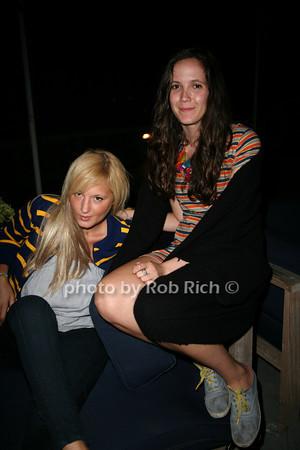 Patricia Moore, Natalie Embroglia<br /> photo by Jakes for Rob Rich  © 2010 robwayne1@aol.com 516-676-3939