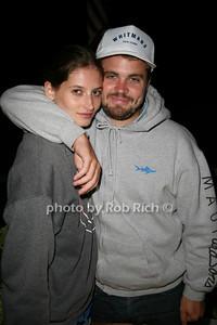Suzanne Diaz, James Cruickshank photo by Jakes for Rob Rich  © 2010 robwayne1@aol.com 516-676-3939