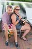 James Cruickshank and Cassie Cannan