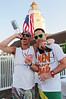 P.J. Monte and Josh Newberg( D.J. News)