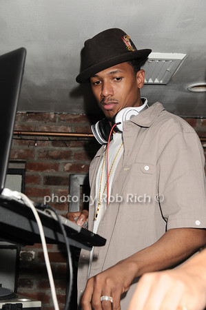 Nick Cannon<br /> photo by Rob Rich © 2010 robwayne1@aol.com 516-676-3939