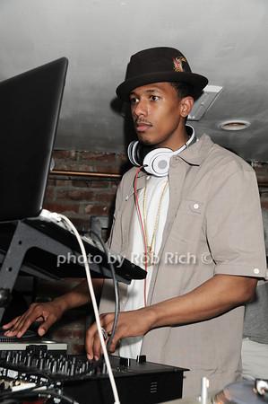 Nick Cannon<br /> photo by Rob Rich © 2010 robwayne1@aol.com 516-676-3939