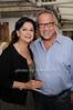 Debbie Sroka,  Neal  Sroka<br /> at the Grand Opening of Serafina Restaurant in Easthampton on 6-12-10.