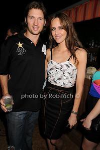 Charles Ferri, Jennifer Dixon photo by Rob Rich © 2010 robwayne1@aol.com 516-676-3939