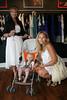 Tineke Tilstra, Philippa Alban, Ruby Watts (Baby)