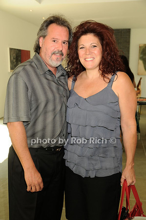 Chuck Ruse, Susanne Ruse