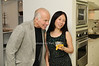 Gary DePersia, Yoshiko Sato<br /> photo by Rob Rich © 2010 robwayne1@aol.com 516-676-3939