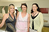 Cordula Gray, Claudia Bodin, Christina Arias<br /> photo by Rob Rich © 2010 robwayne1@aol.com 516-676-3939